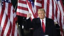 Republikaner: Abstimmung über Ginsburg-Nachfolge 2020