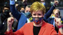 Ecosse : les indépendantistes du SNP remportent les élections et demandent un référendum