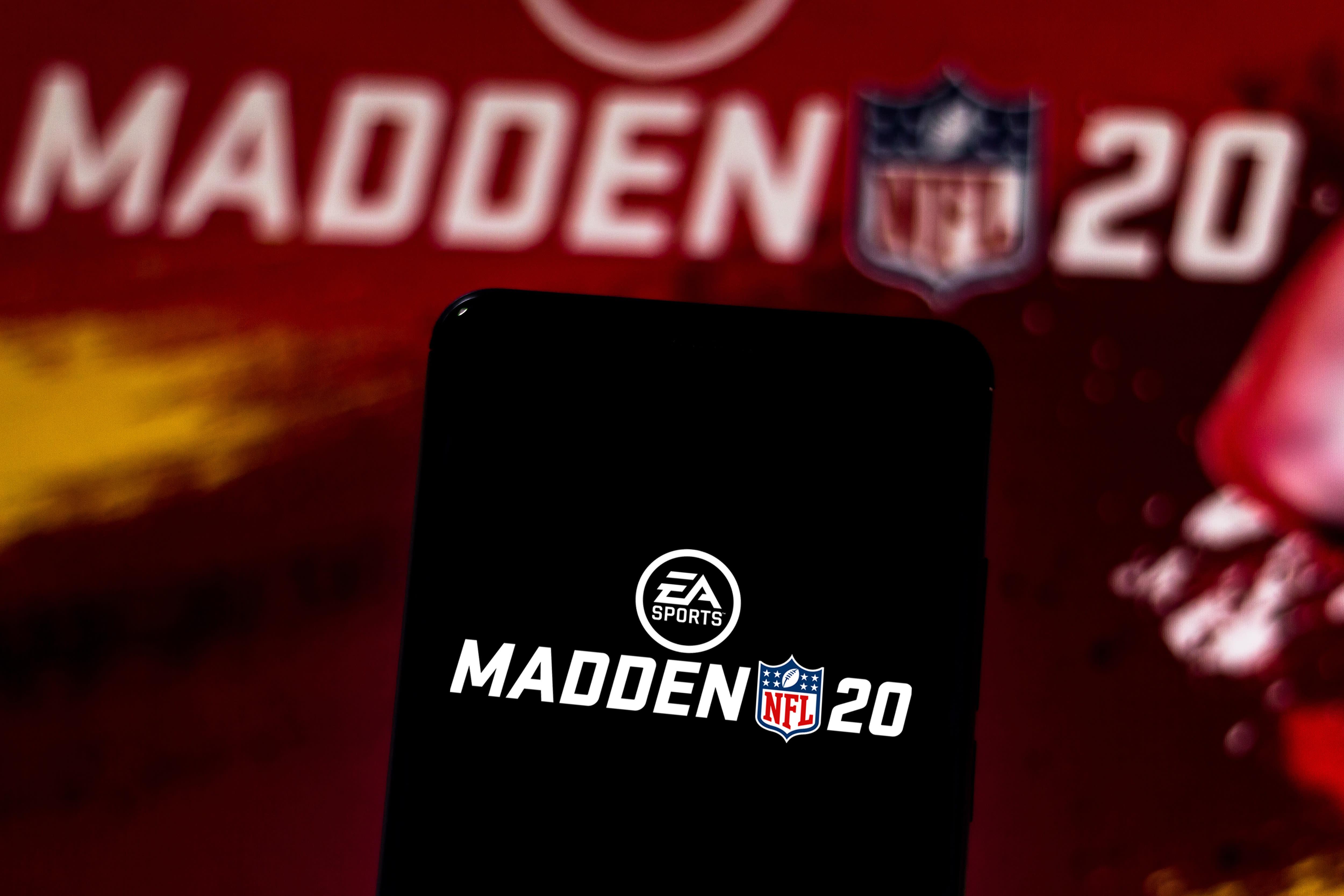 Madden NFL 20' predicts Chiefs will win Super Bowl LIV