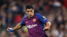 Luis Suarez shines on Atletico Madrid debut as Bayern Munich suffer shock defeat