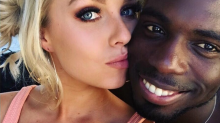 EXCLUSIVE: Love Island's Marcel 'saving up' to propose to Gabby as they bounce back from vile racist abuse