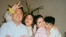 Dimples Romana would leave showbiz for family