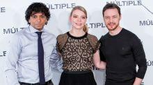 Split M. Night Shyamalan interview: Movie marketing teams struggle with originality