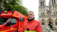 EXCLUSIF. Notre-Dame, attentats, courage, valeurs : les confidences de l'ex-commandant des pompiers de Paris