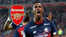 Arsenal, Arteta convaincu de l'arrivée de Gabriel