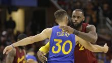 LeBron, Steph overtake Giannis, Durant in new round of 2018 NBA All-Star voting