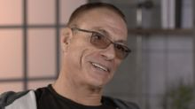 Jean-Claude Van Damme reveals why he once snuck onto Sylvester Stallone's property