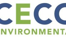 CECO Environmental Announces Energy Technology Contract Awards