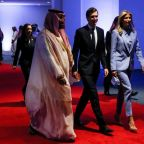 Trump senior aide Kushner and team heading to Saudi Arabia, Qatar