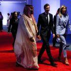 Trump senior aide Kushner and team heading to Saudi Arabia, Qatar