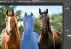 Photoshop update lets you simply hover over an object to select it