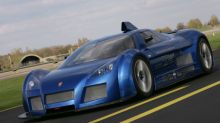 10 Fastest Production Cars in the World