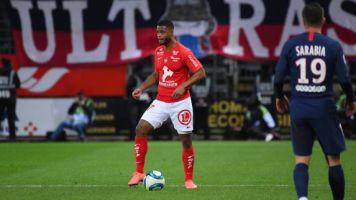Foot - L1 - Brest - Stade Brestois: Dénys Bain et Hiang'a Mbock absents contre Amiens