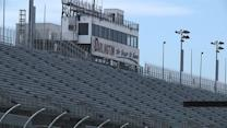 Up to Speed: Goodyear tire test at Darlington Raceway