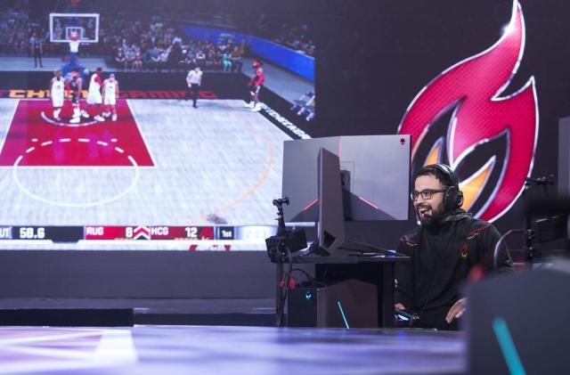NBA esports league adds four teams to its 2019 season