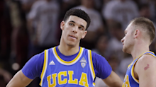 Nike, Under Armour, and Adidas are reportedly spurning Lonzo Ball after his father pitched an unprecedented business idea