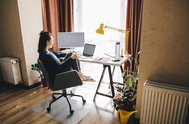 The work-from-home gear you should actually buy