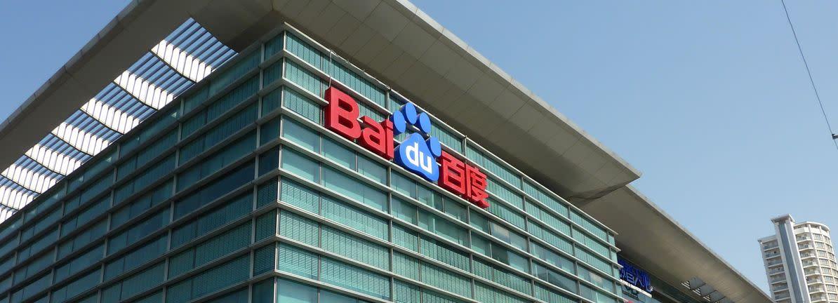 News post image: Should Baidu, Inc.'s (NASDAQ:BIDU) Weak Investment Returns Worry You?