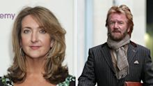 Victoria Derbyshire confronts Noel Edmonds over 'cancer cure' comments