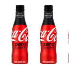 People Are Very, Very Upset About the Demise of Coke Zero