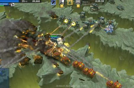 AirMech getting multiplatform follow-up, classification suggests