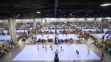 Major Atlanta volleyball tournament postponed but moving forward