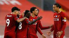 Liverpool a encore faim de trophées prévient Oxlade-Chamberlain