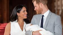 Prince Harry and Meghan Markle's move to Canada could influence Archie's accent