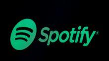 Spotify takes minor stake in music distributor DistroKid