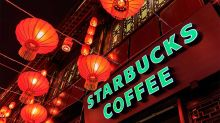 Not Just One Bad Apple: Starbucks Stock Gets Downgrade On China Fears