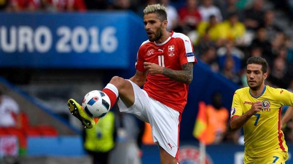 Udinese-Svizzera, risolto il 'caso Behrami': ritirato il ricorso alla FIFA