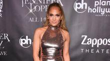 Jennifer Lopez ahora bailará en el tubo