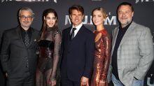 The Mummy interview: Alex Kurtzman planning annual Dark Universe films leading to 'bigger' crossover