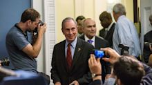 'He fought us every single step of the way': How Bloomberg embraced stop-and-frisk as mayor