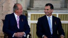 55% des Espagnols veulent un référendum sur la monarchie, selon un sondage