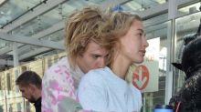 Hailey Bieber también prueba suerte en el mundo de la cosmética