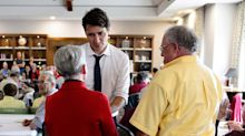 What does it take to win over older Canadian voters?