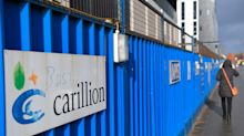 City watchdog reviewing allegations of insider trading at Carillion
