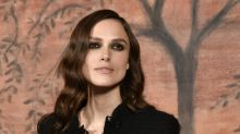 Keira Knightley – 'There's too much rape in modern movies'