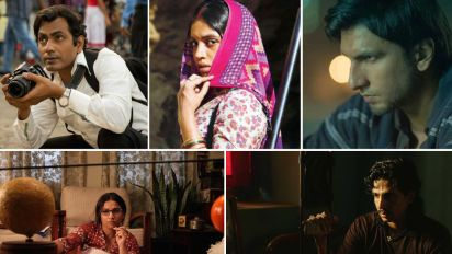10 Best Acting Performances Of 2019