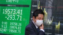 Mercados mundiales escépticos pese a multiplicación de esfuerzos financieros