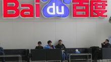 Baidu Earnings, Revenue Beat in Q3