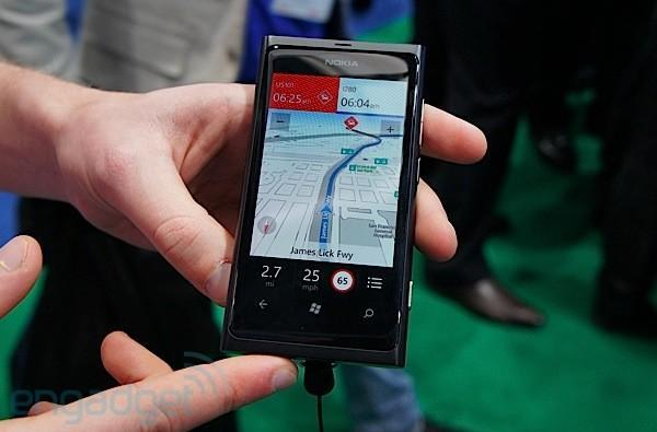 Nokia Drive 3 teased at MWC with commute alerts via live tiles (video)