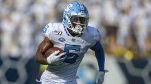 Schuyler Callihan's Carolina Panthers Seven-Round Mock Draft 10.0