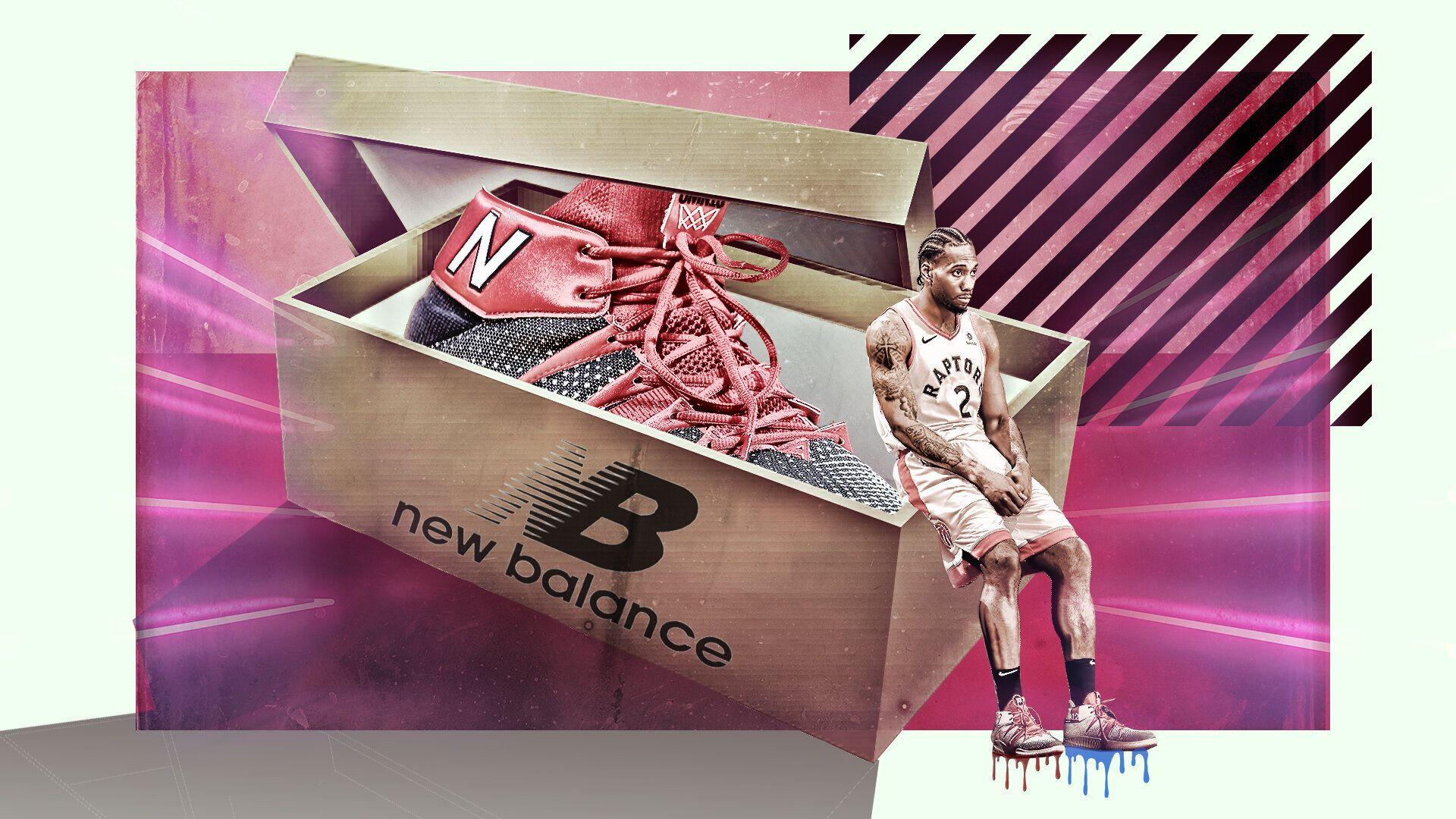 new balance basketball sales rep