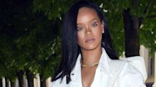 Rihanna Just Showed Off Her Super Short Bob And It's Super Summer Appropriate