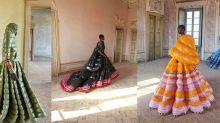 Moncler : la haute couture, c'est aussi une collection de doudounes façon grands soirs