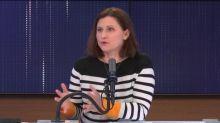 """Projet de """"Super Ligue"""" de football : """"Ce serait un véritable séisme"""" si elle """"voyait le jour"""", selon Roxana Maracineanu"""