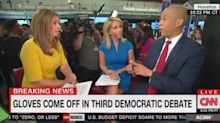 Cory Booker Goes There: 'A Lot Of People' Are Concerned About Biden 'Fumbling'