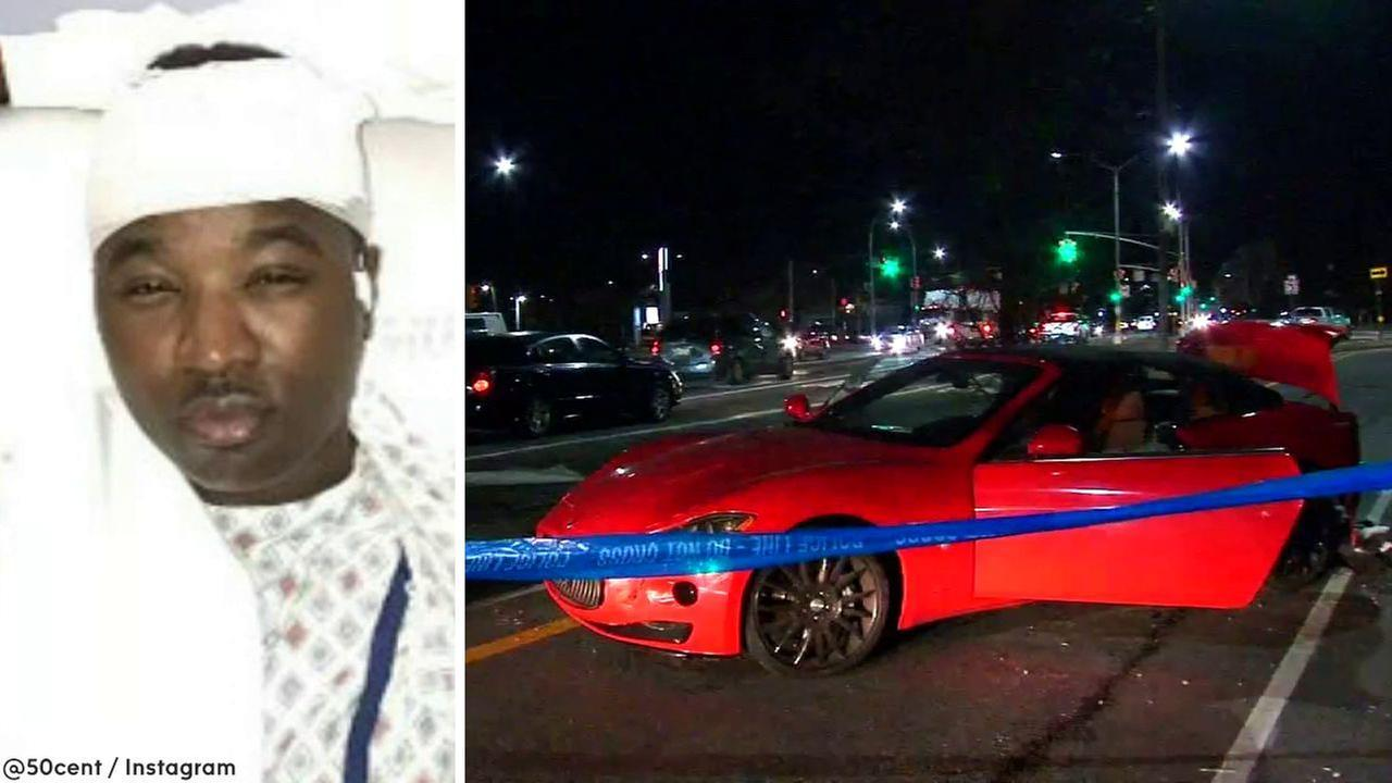 Rapper Troy Ave Shot While On Way To See Family In Brooklyn For Christmas Attorney Says Video